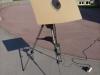 teleskop-z-mylar-folijo